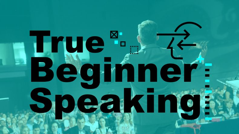 True Beginner Speaking